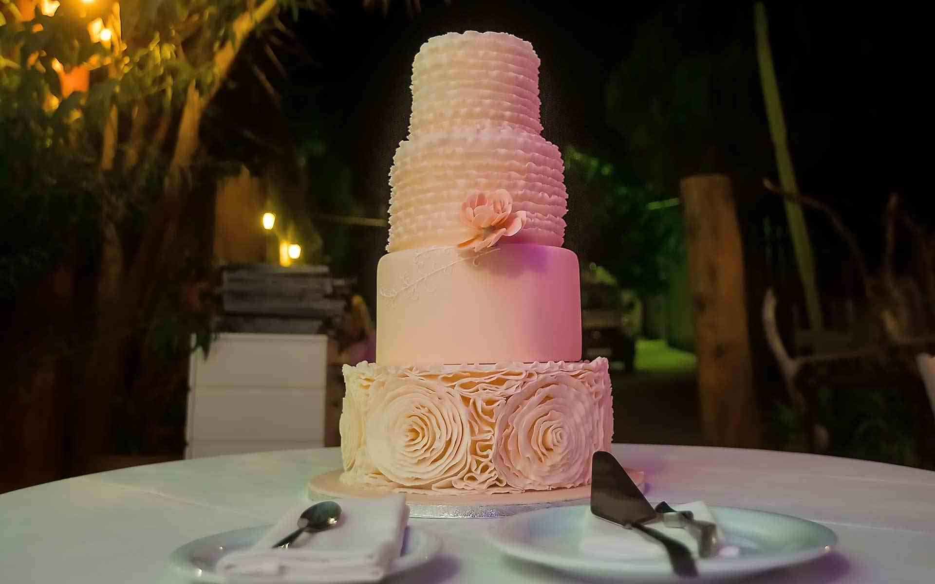 Gorgeous-And-Delicious-Wedding-Cake-by-Diamond-Events-Wedding-Event-planning-services