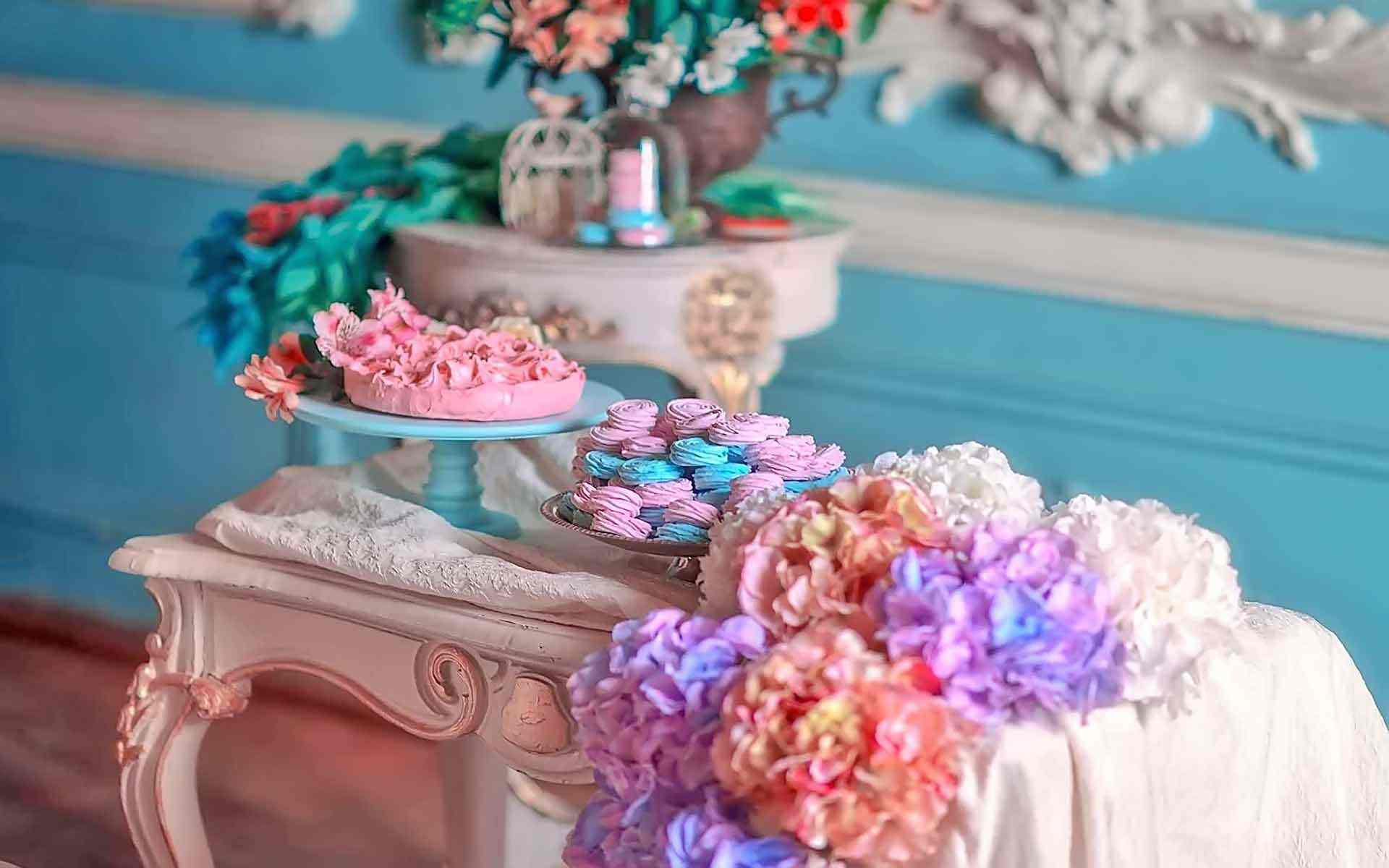Multiple-Colored-Macarons-In-A-Romantic-Decoration-by-Diamond-Events-Wedding-Event