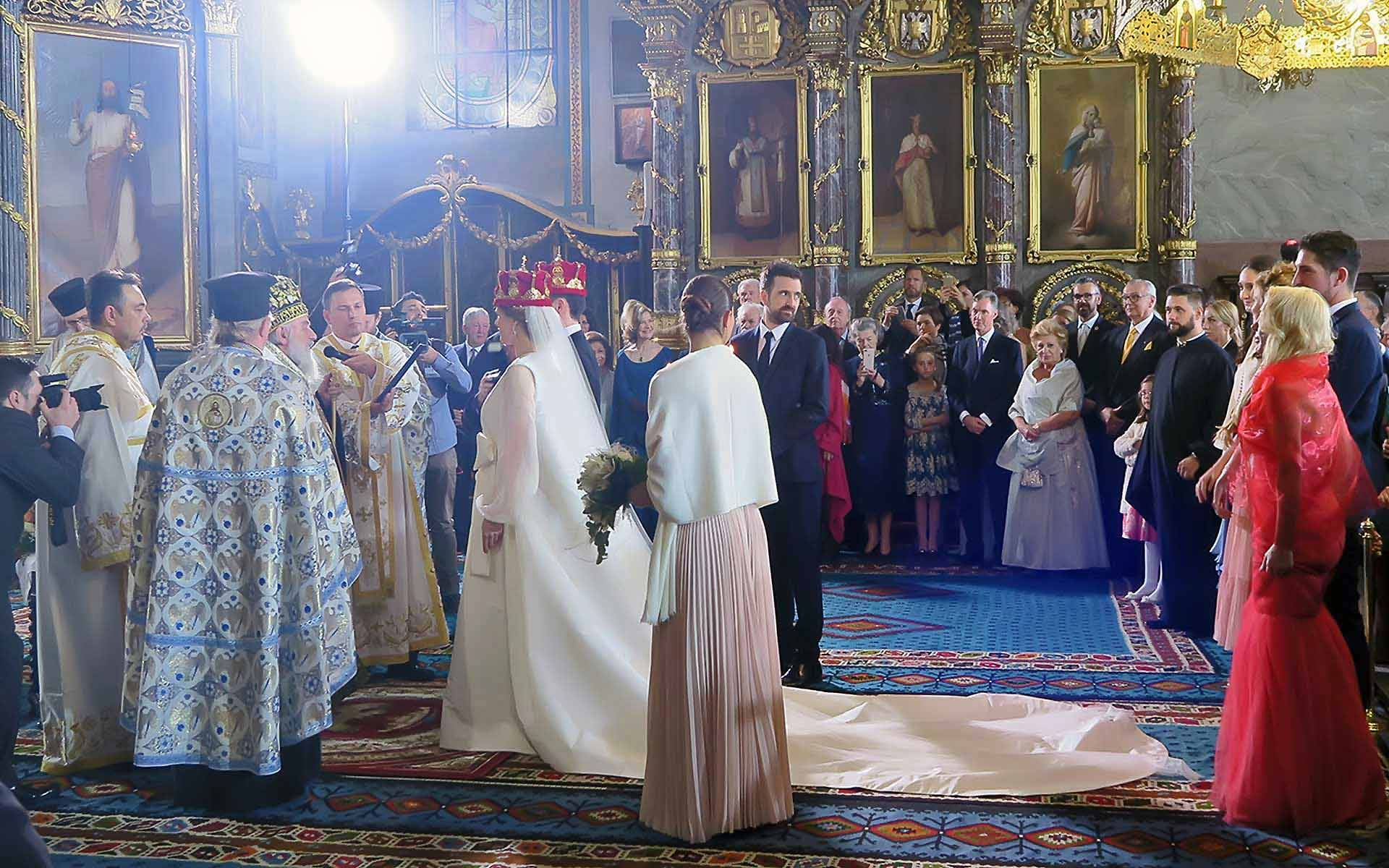 A-Royal-Wedding-of-HRH-Prince-Philip-and-Princess-Danica-in-Belgrade.-Our-Participation-was-an-honor