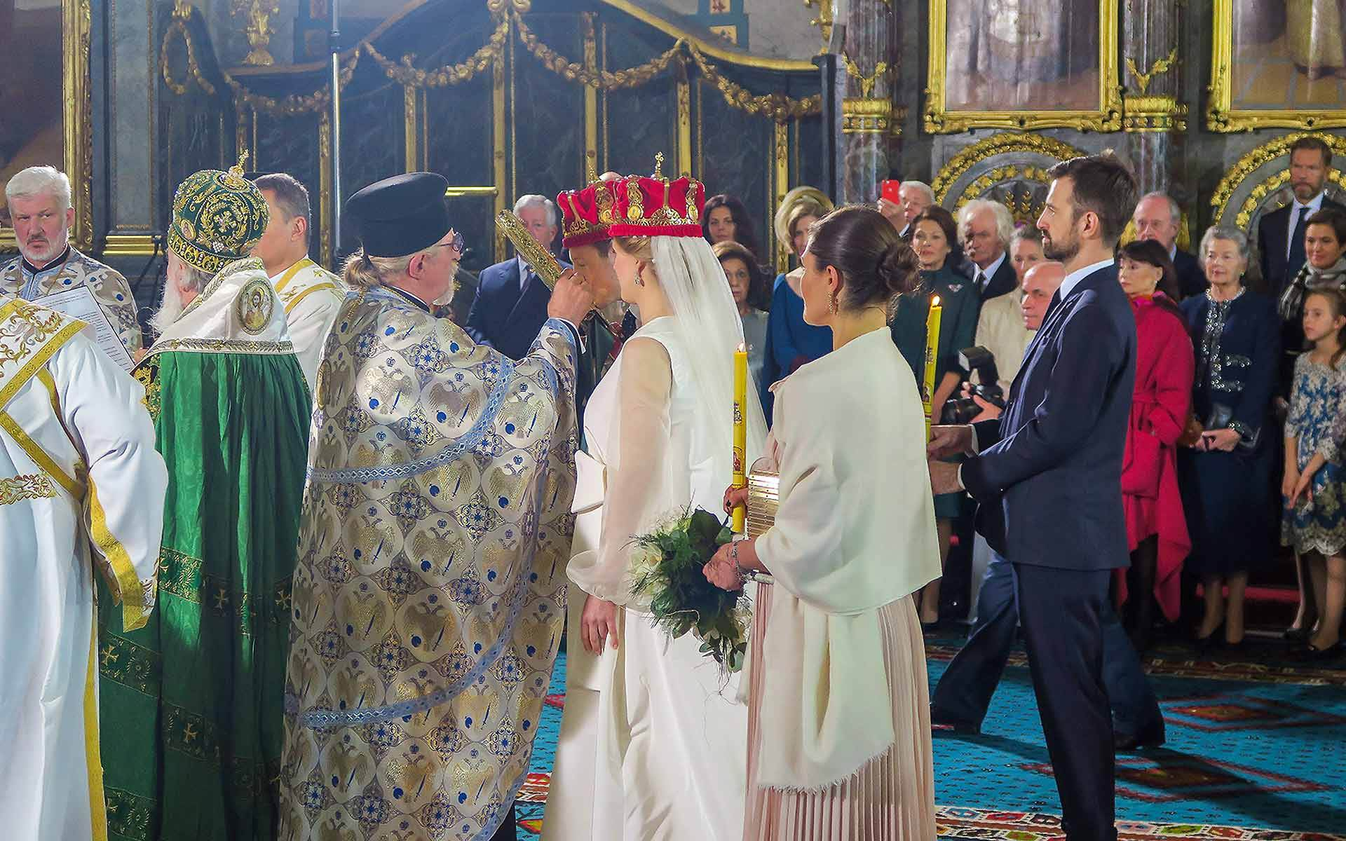 A-Royal-wedding-of-Prince-Philip-of-Serbia-and-Danica-Marinkovic-in-Serbia