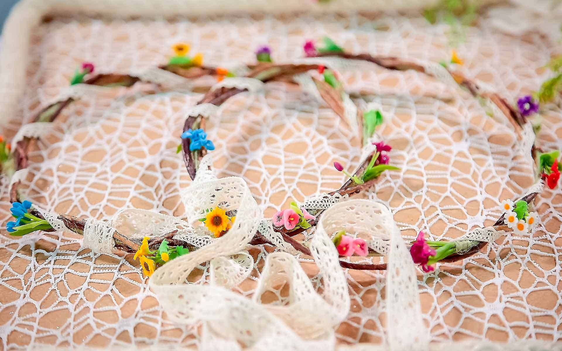 Bohemian-Boho-wooden-Crowns-with-mini-colorful-flowers-by-Diamond-Events