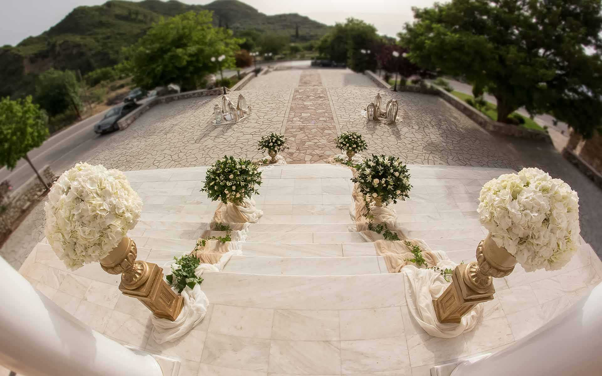 Diamond Events - Luxury Wedding & Event Planning Services in Greece, santorini