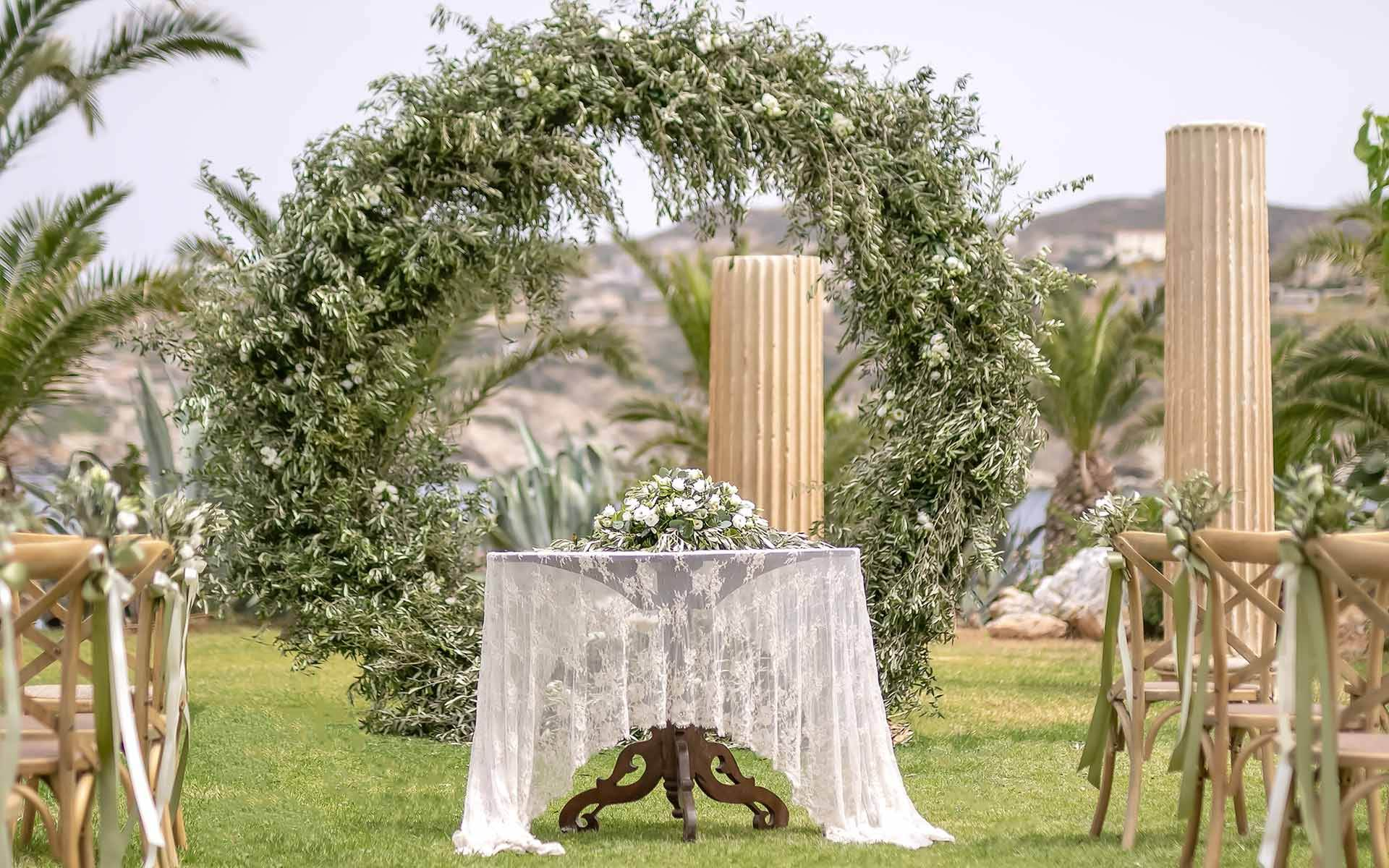 Grecian-inspired-wedding-Ceremony-in-Crete-by-Diamond-Events-Wedding-Event-planning-services