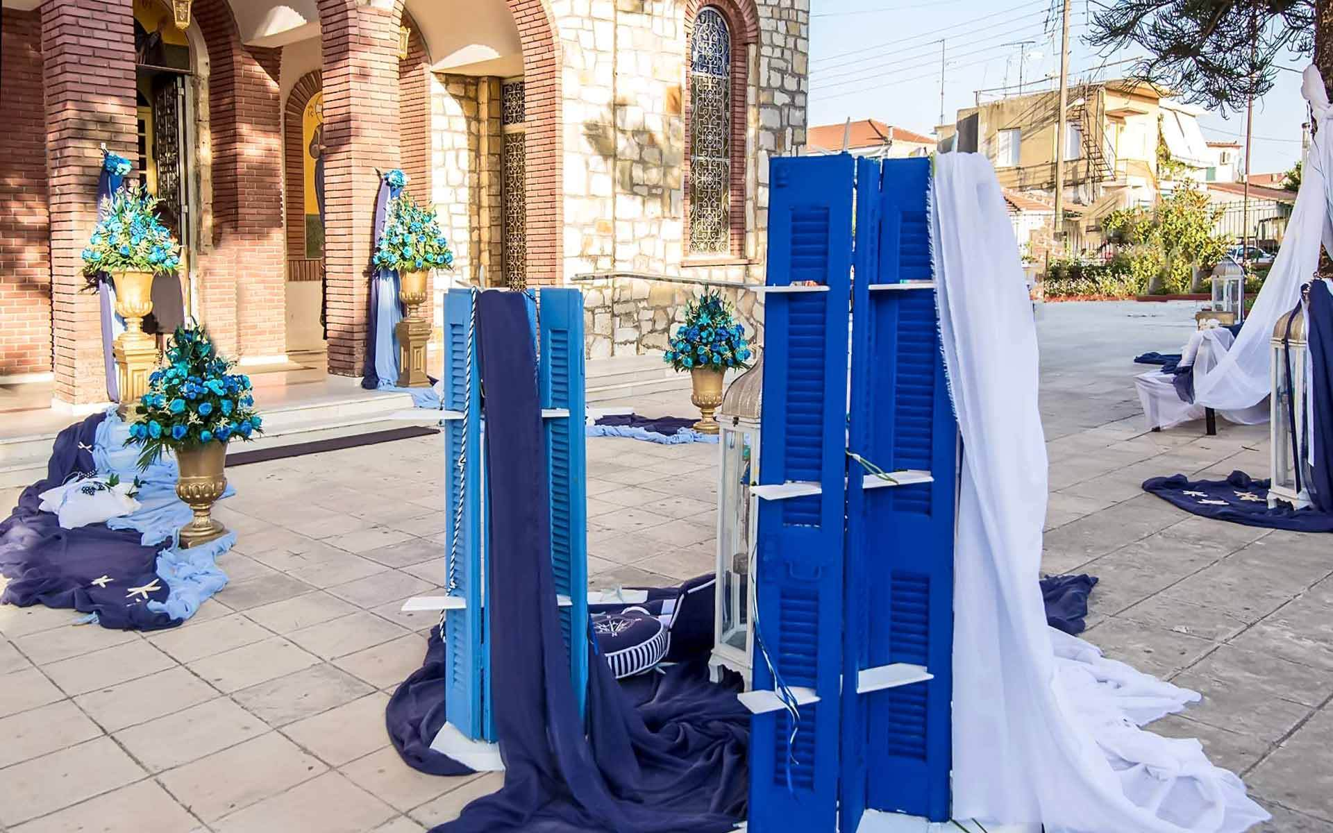 Blue-Windows-As-A-Decor-In-A-Boy-Christening-by-Diamond-Events