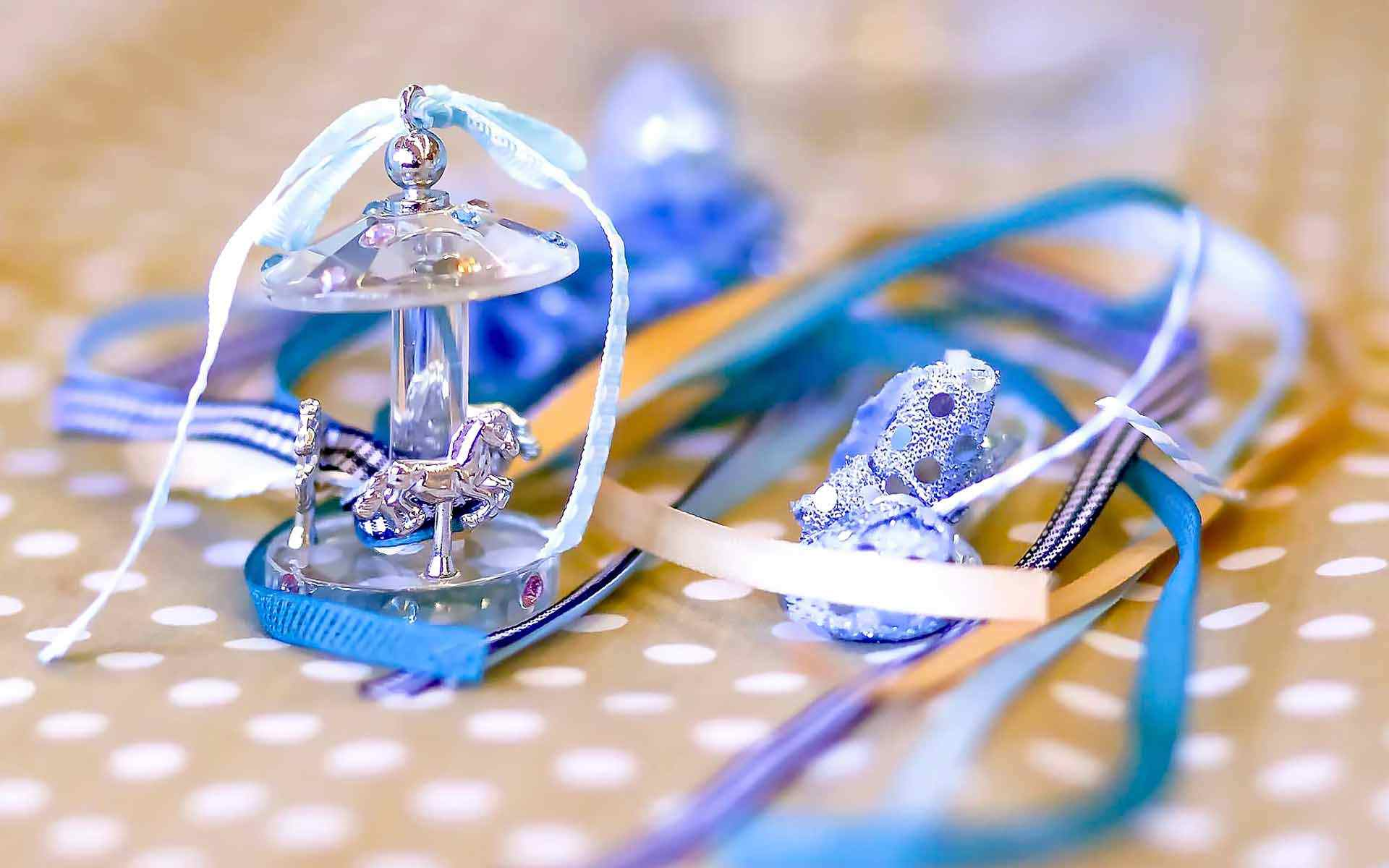 Elegant-Crystal-Carousel-Favor-by-Diamond-Events-christening