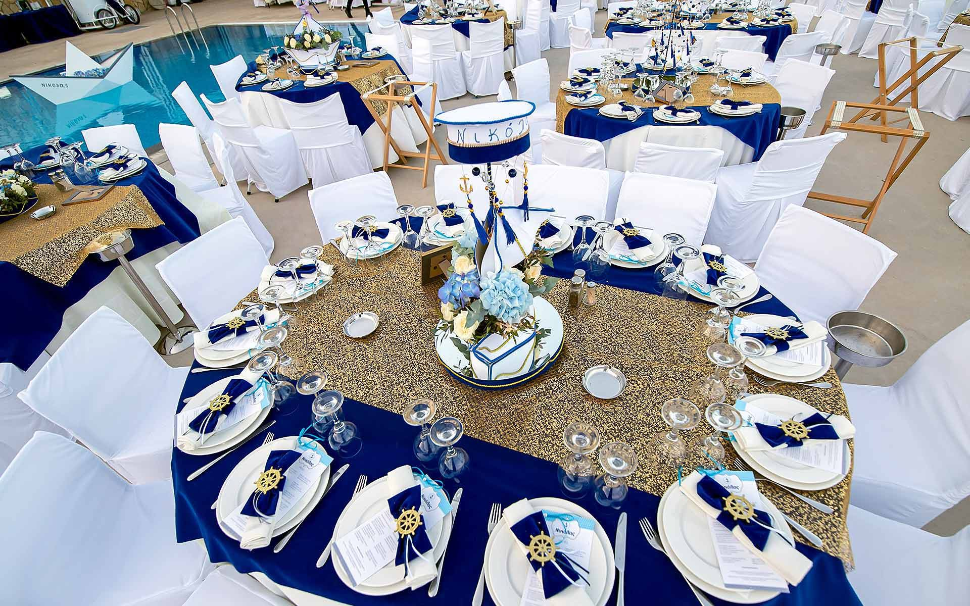 Diamond Events - Luxury Wedding & Event Planning Services in Greece