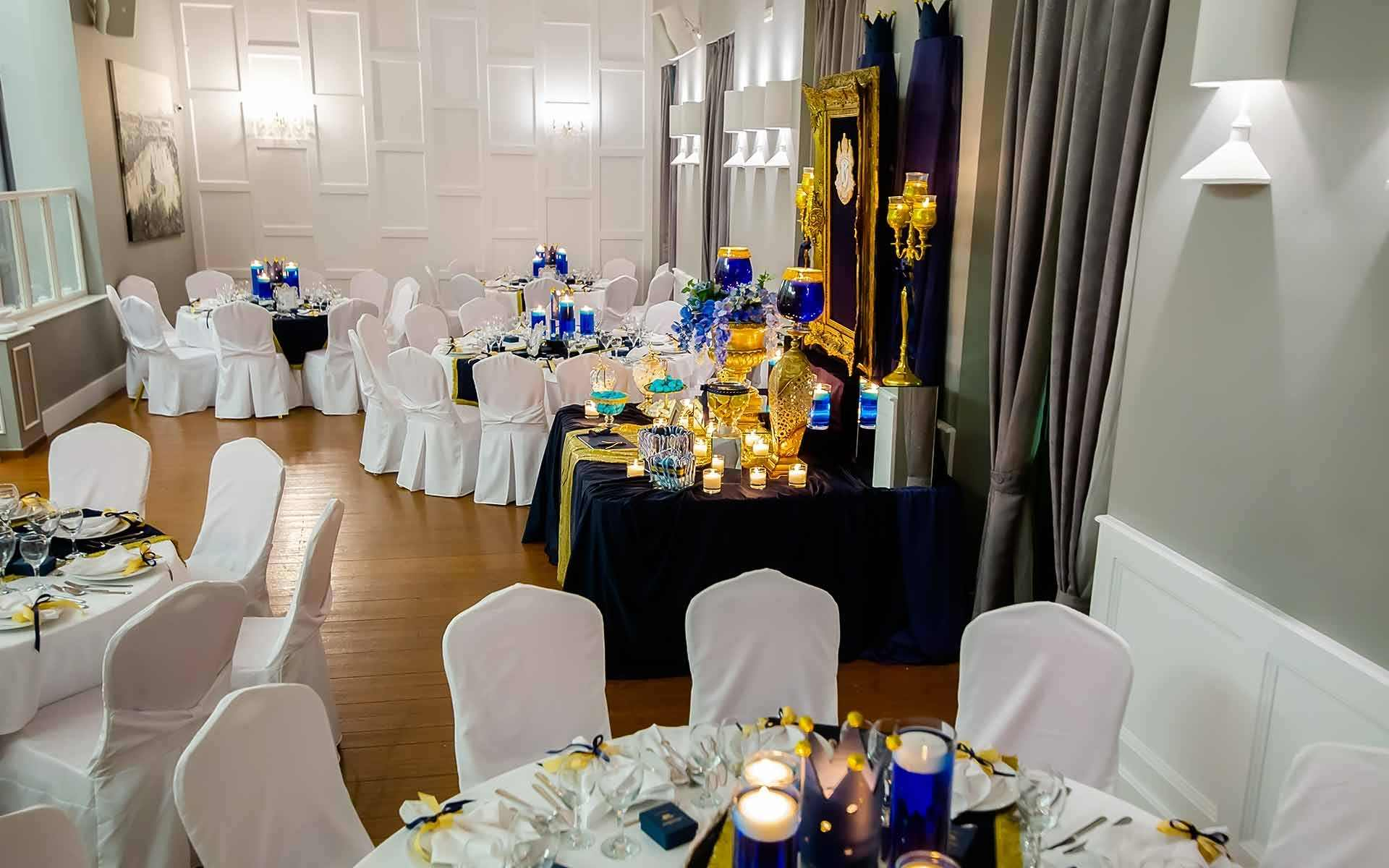 gold-and-royal-blue-baptism