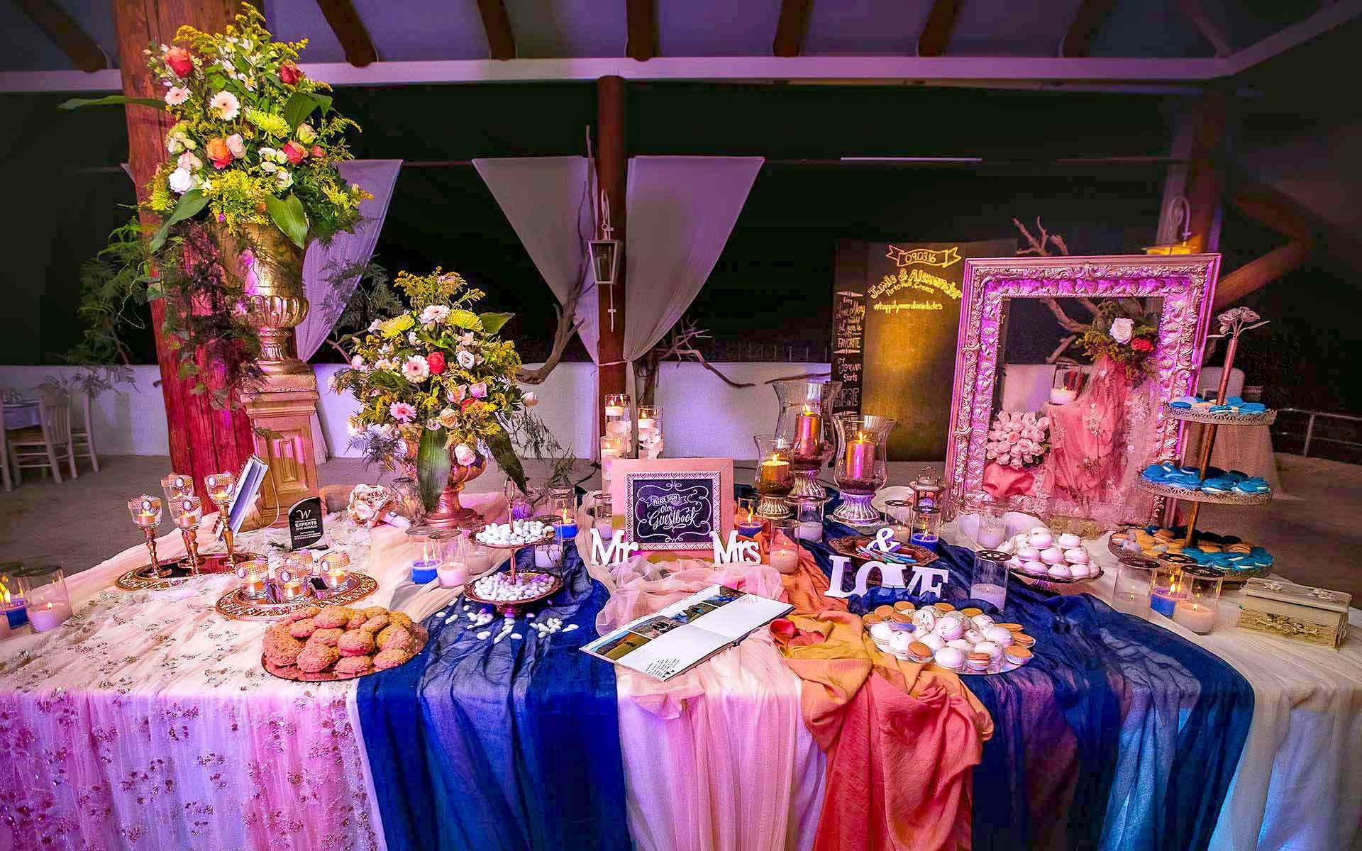 Idyllic-Table-Of-Wishes-In-Beautiful-Colors-by-Diamond-Events