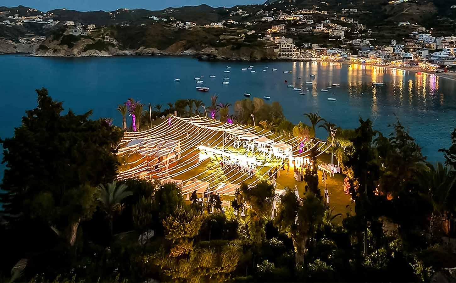 One-Stop Wedding and Event Planning | Diamond Events in Greece