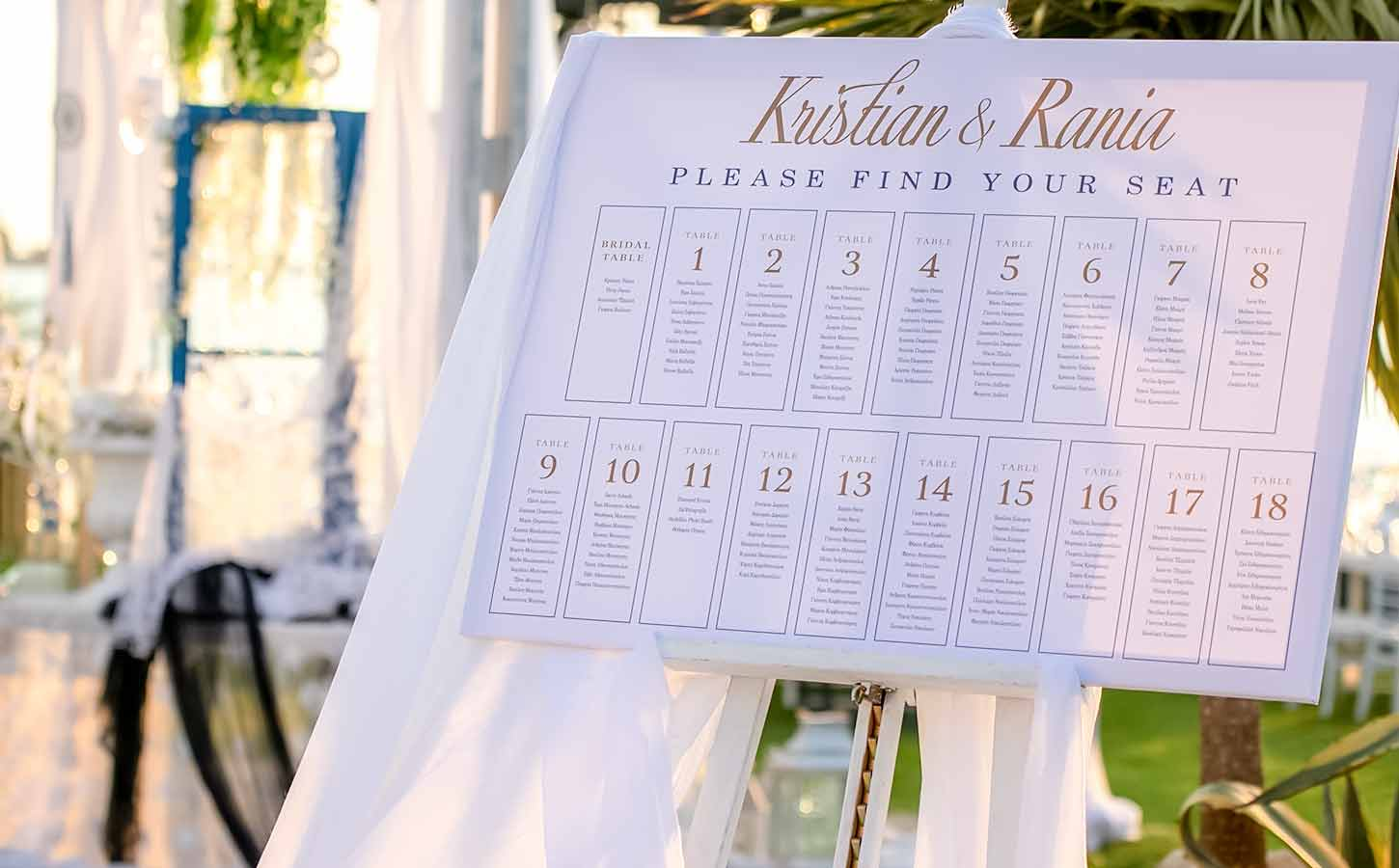 guest-board-for-a-wedding-in-mykonos-diamond-event.gr-event-planner-services-greece
