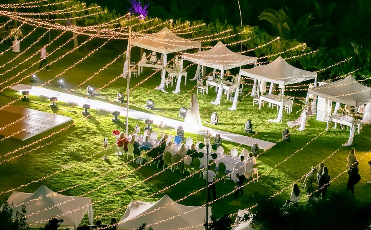 Reception-venue-in-Crete,-Greece-Great Locations for Your Wedding in Greece